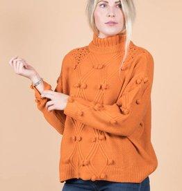 Amelia Turtleneck Sweater