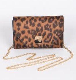 Bag Boutique Belt Bag & Clutch