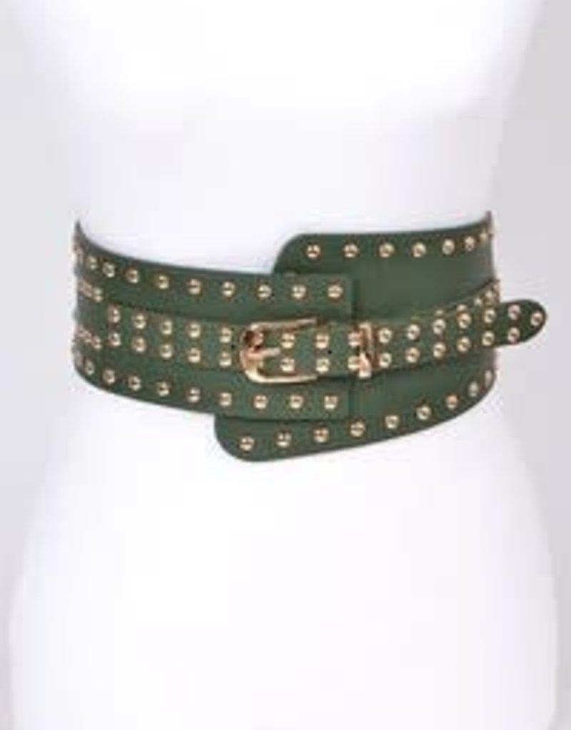 Bag Boutique Waist Belt