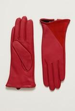 Numph Filomena Gloves Red O/S