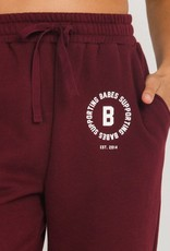 Brunette Babes Supporting Babes Joggers