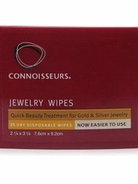 Jewelry Wipes