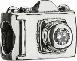 Chamilia Camera- Clear CZ