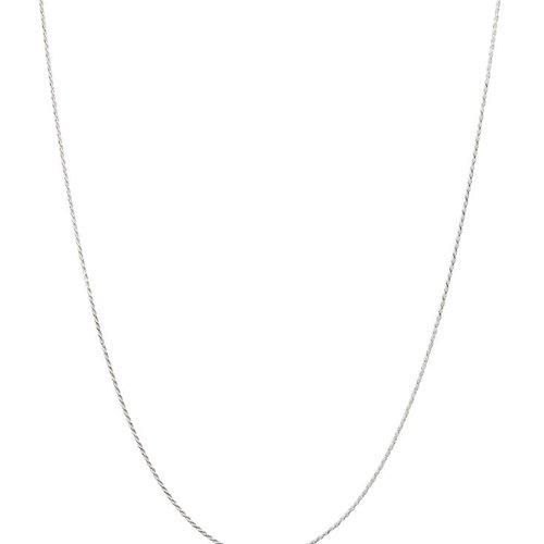 "Chamilia 28"" Adjustable Necklace, Sparkle Twist"