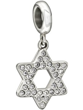 Chamilia Star of David Bead