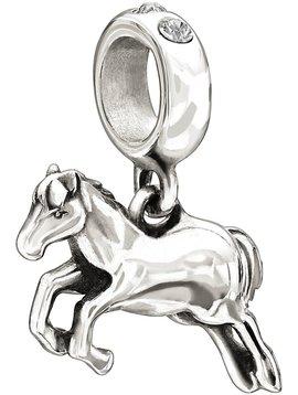 Chamilia Bead Sterling Silver Horse Dangle