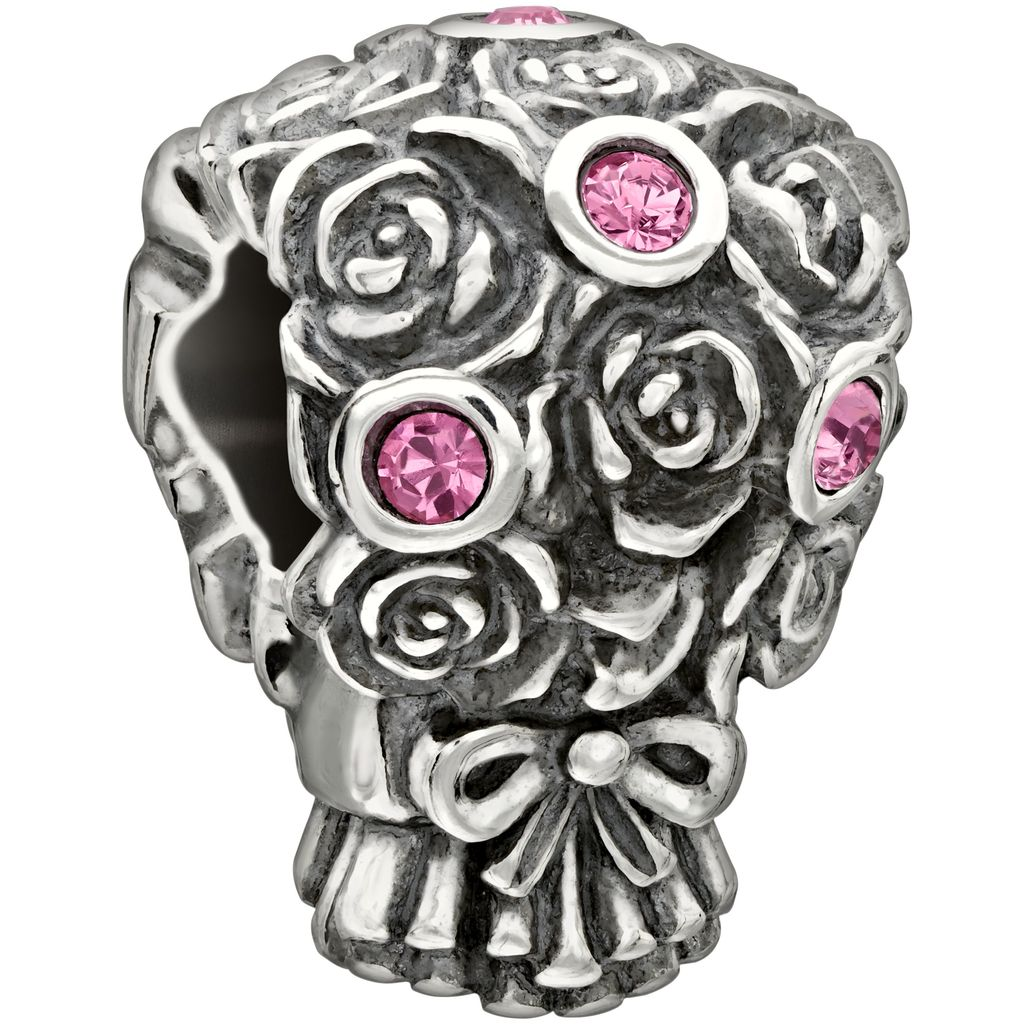 Chamilia Wedding Bouquet Bead
