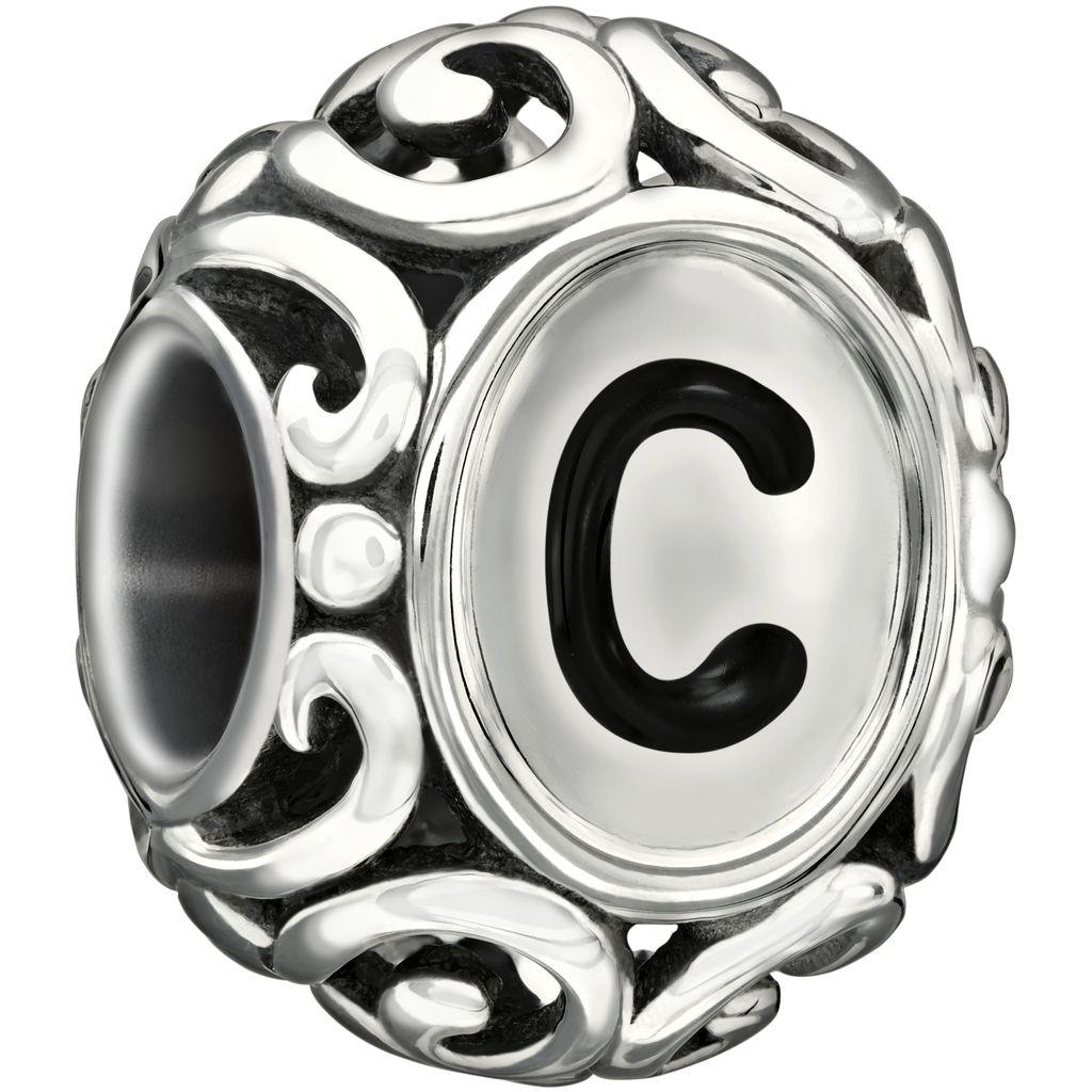 Chamilia Initially Speaking - C