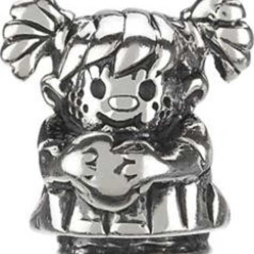 Chamilia Little Girl Bead