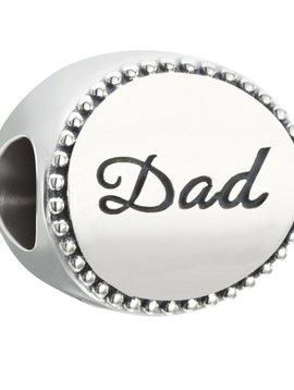 Chamilia Dad Bead