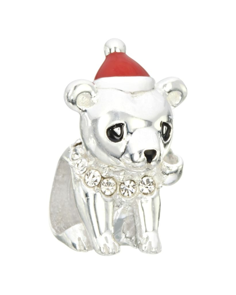Chamilia Polar Bear Bead