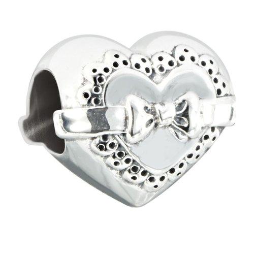 Chamilia Love Token Bead