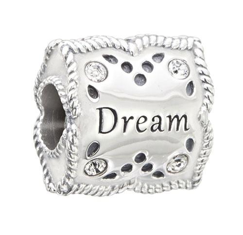 Chamilia Dream & Inspire Bead