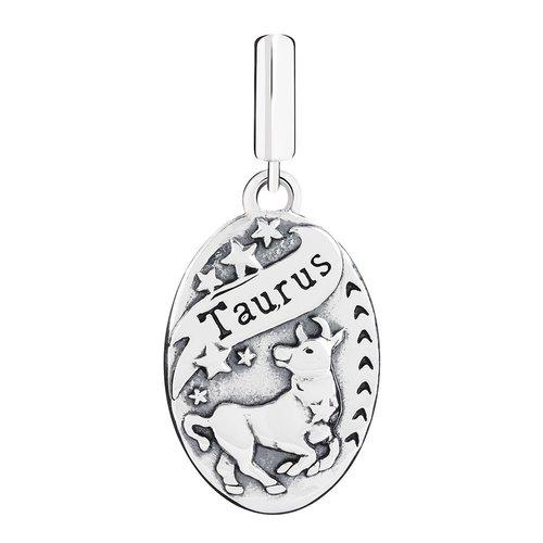 Chamilia Taurus Zodiac Charm