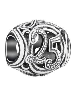 Chamilia 25 Milestone Bead