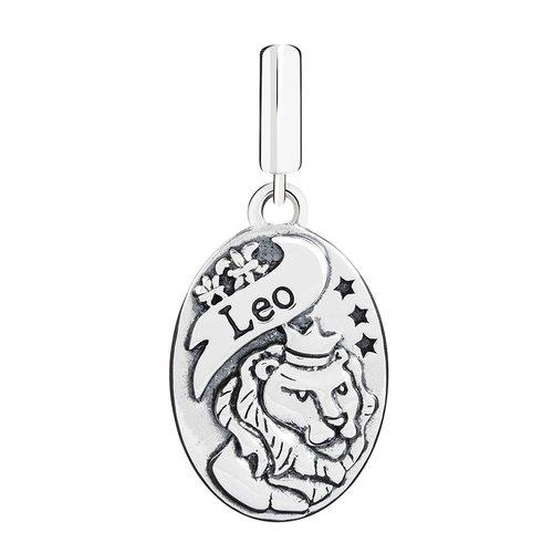 Chamilia Leo Zodiac Charm