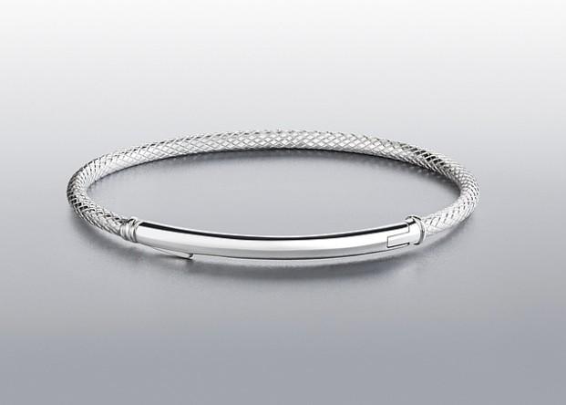 Chamilia Large Connections Bar Bracelet - Bright
