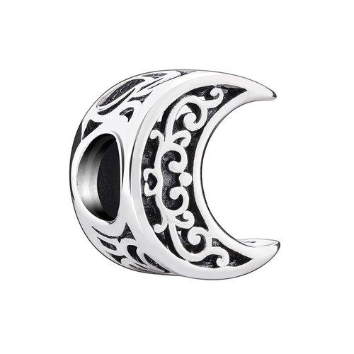 Chamilia Crescent Moon Bead