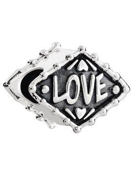 Chamilia Neon Love Bead