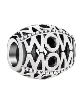 Chamilia WOW MOM Mothers Day Bead