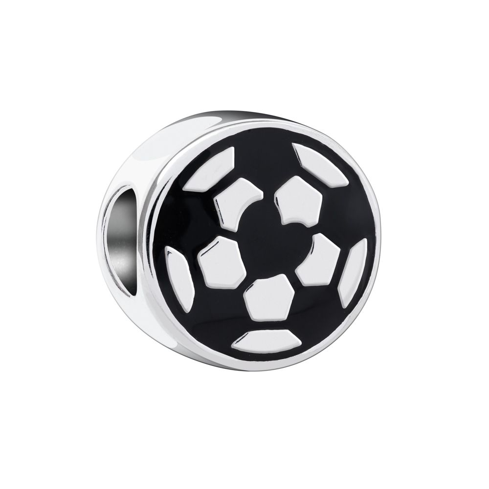 Chamilia Kick It - Soccer Charm