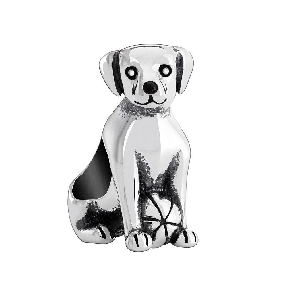 Chamilia Puppy Love Bead