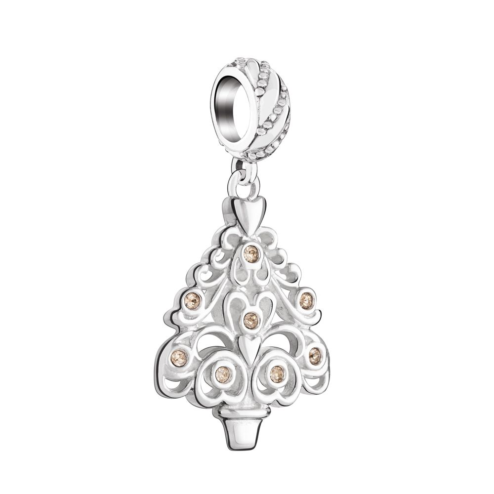 Chamilia Ornamental Tree Bead/Pendant