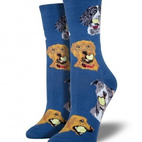Socksmith Sock Ball Dog Socks