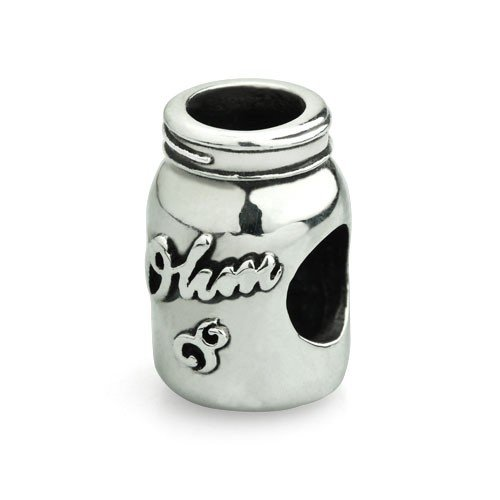 Ohm Beads Ohm Jar Bead