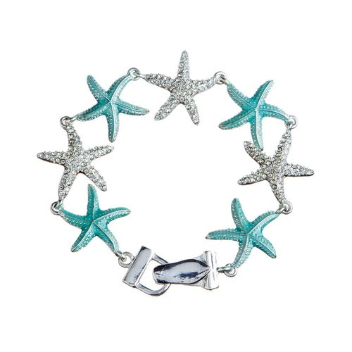 Starfish Magnetic Bracelet