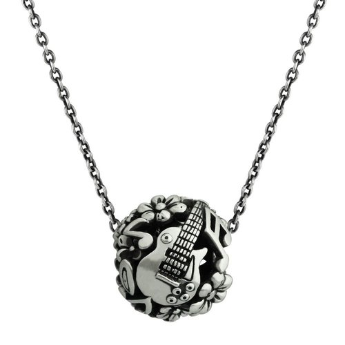 Ohm Beads Woodstock Limited Edition Bead