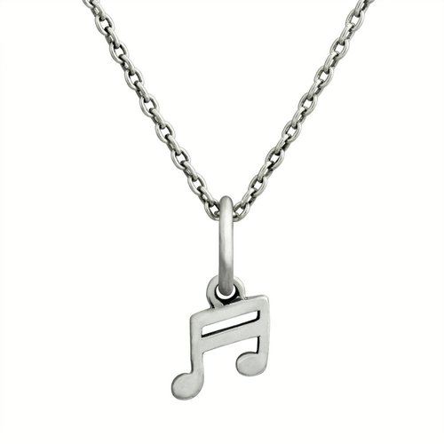 Ohm Beads Woodstock Music Charm