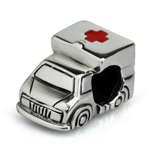 Ohm Beads Ambulance Bead