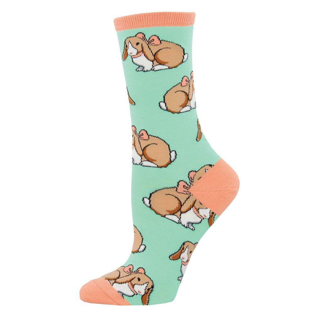 Socksmith Some Bunny's Adorable Socks