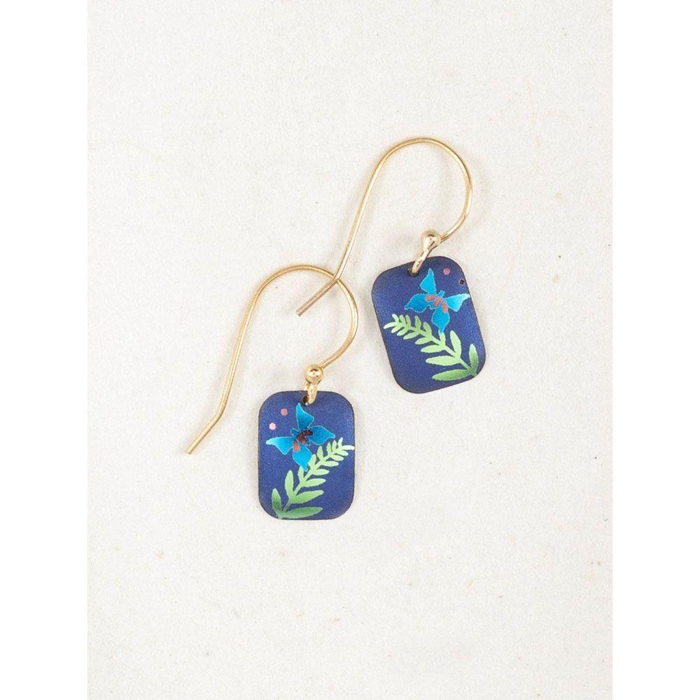 Holly Yashi River's Edge Earrings