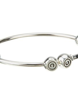 Chamilia Solid Bangle Medium