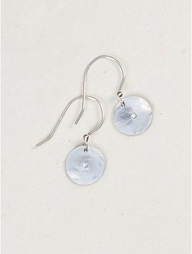 Holly Yashi Ellen Earrings in Silver