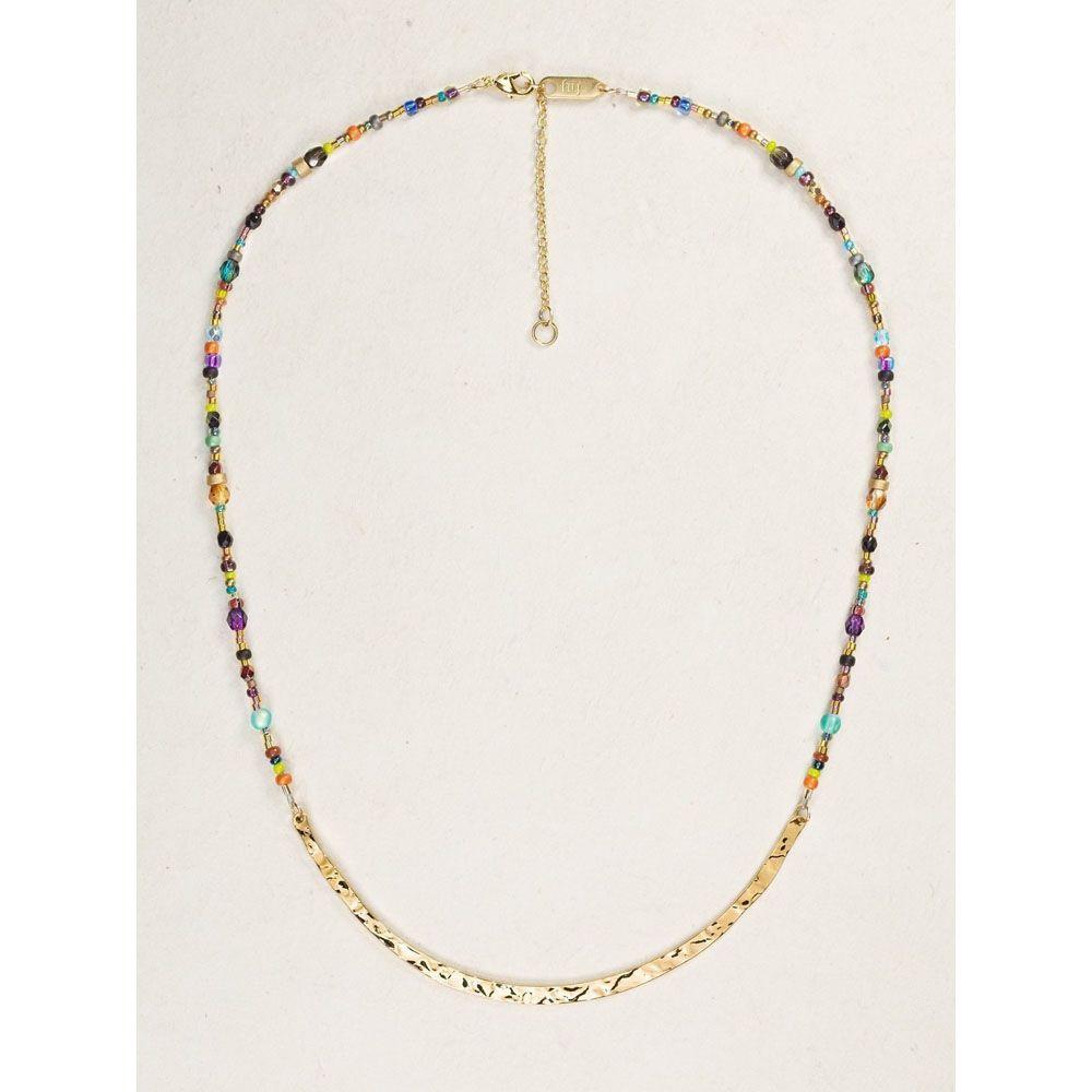 Holly Yashi Meridian Necklace