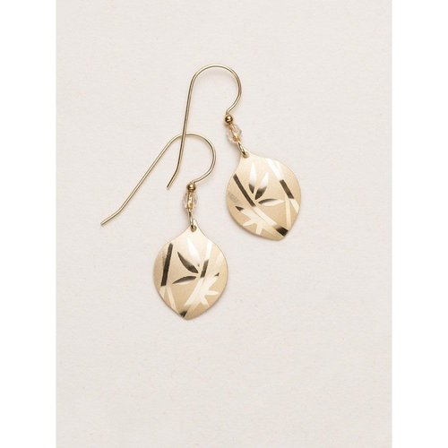 Holly Yashi Gold Arietta Earrings