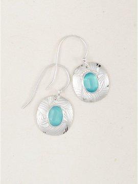 Holly Yashi Calcite Synergy Earrings