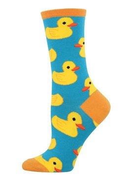Socksmith Rubber Ducky Socks