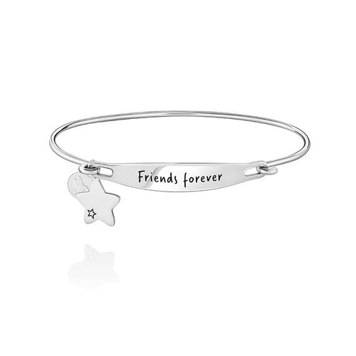 Chamilia ID Bangle - Friends Forever