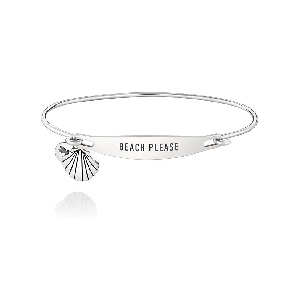 Chamilia ID Bangle - Beach Please