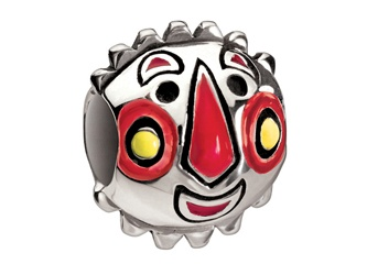 Chamilia Chamilia It's a Small World- Mexico Mask