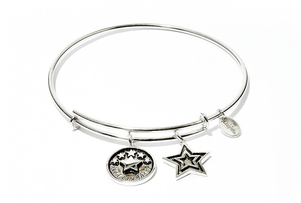 Chrysalis Chrysalis Friends & Family Goddaughter Bangle