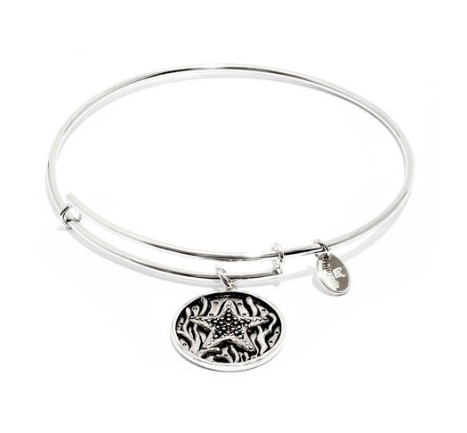 Chrysalis Oceania Starfish Bangle