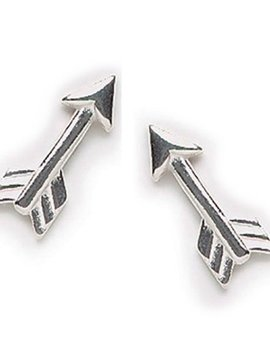Arrow Post Earrings