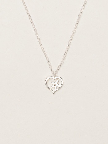 Holly Yashi True Love Necklace