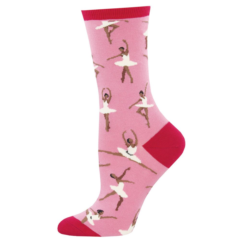 Socksmith Ballet People Socks
