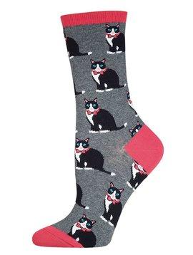 Socksmith Tuxedo Cats Socks